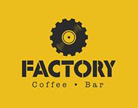 Factory Coffee Bar