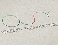 Asesoft Technologies - Branding Proposal - 2012