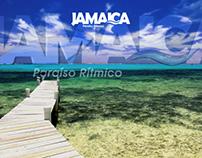 JAMAICA / Branding