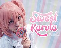 Sweet Karuta - Eli Cosplay