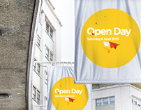 Open Day Concept