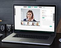 Cingo Recruit: Online Interviews Platform