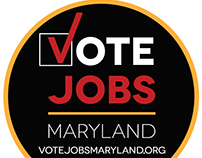 Vote Jobs Maryland