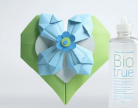Bausch & Lomb: Outside the Box