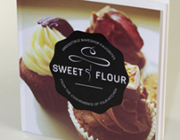 Sweet & Flour Cookbook