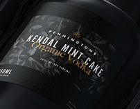 Kendal Mint Rebrand