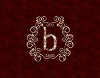 Identidad Restaurant Bendito
