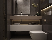 bathrooms collection