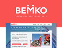 Bemko - Bemanning Med Kompetanse