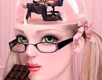 Cadbury - Bournville (2009)