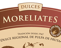 Moreliates