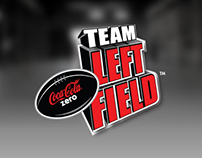 Coke Zero: Team Left Field