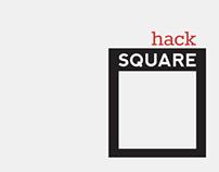 HackSquare Logo