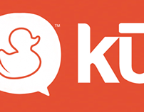 Kuak - Interface Design