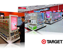 Target Video Game Reinvention Touchscreens