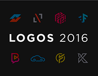 Logo Marks That Make Sense 2016