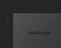 Jakub Kos Branding