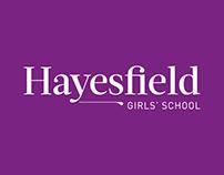 Hayesfield