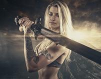 Fitness & Superheroes Melissa