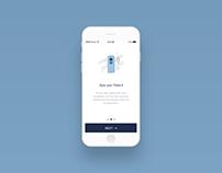 Theta S app