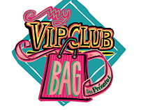 PRENATAL EVENT VIP CLUB BAG
