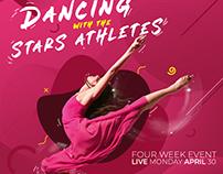 Dance Poster / Banner Design