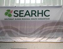Sitka SEARHC Community Sweat Lodge