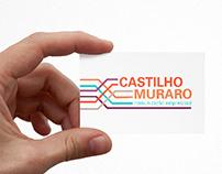 Identidade Visual Castilho e Muraro