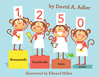 Book: Place Value