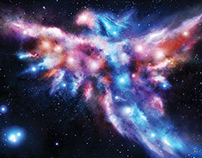 Icarus nebula