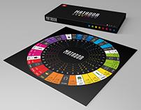 Matador // Board Game Re-Design