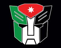 Jordan Transformers