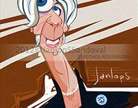 Christine Lagarde_by Janlops