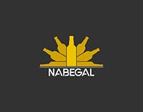 NABEGAL | Logotype