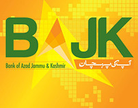 Bank of Azad Jammu and Kashmir
