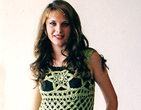 Women's Crocheting Apparel.