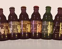 Goddard Brothers Hard Cider