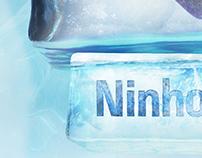 3D ice