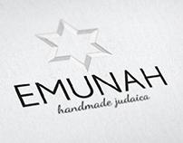 Emunah - Handmade Judaica