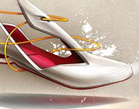 Shoe studies