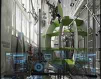 Prototype Station-2012