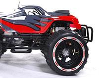 BullDog R/C Rider - 2007
