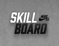 Nike SB Skill Board