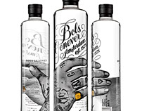 Bols 21 Packaging design