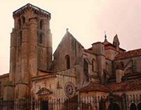 Accesibilidad Monasterio de las Huelgas