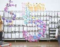 Kmart - 'Price Sculptures' TVC