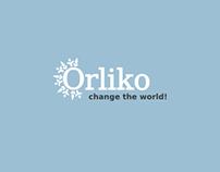 Orliko (NGO MVP WebApp)