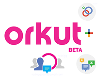 Orkut beta Plus [1.0]