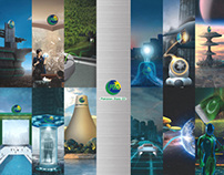 PSO Calendar 2013