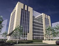 Corporate HQ Plot 24c - Noida